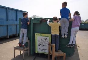 Obavijest korisnicima [glomazni otpad i naručivanje kontejnera]