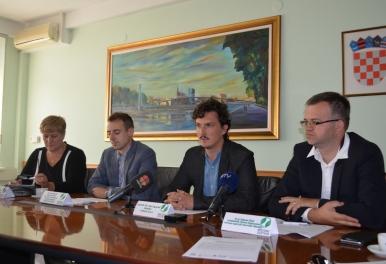 Završna konferencija projekta Region2sustain