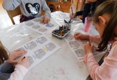 Ekološko-edukativna radionica u Dječjem vrtiću Maslačak