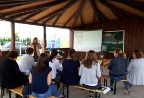 Međužupanijsko stručno vijeće u obrazovnom sektoru geologija, rudarstvo, nafta i kemijska tehnologija