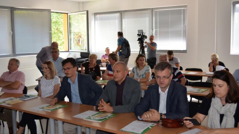 Forum o kružnom gospodarstvu i zelenim radnim mjestima