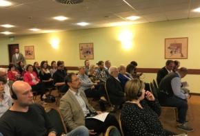 Završna konferencija projekta 2REGIONS2SUSTAIN