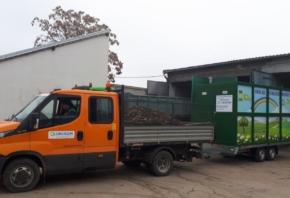 OBAVIJEST: Mobilno reciklažno dvorište