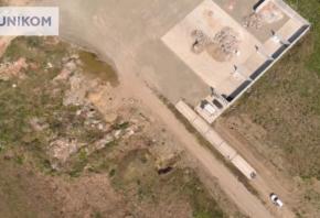 VIDEO Reciklažno dvorište za građevni otpad