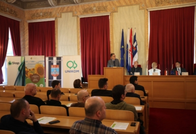 "ODRŽANA POČETNA KONFERENCIJA PROJEKTA ""TOGETHER WE STAND"""