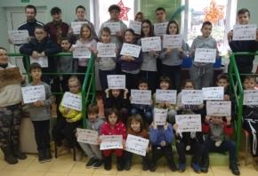 Najava Zimske škole u ZOO vrtu Osijek