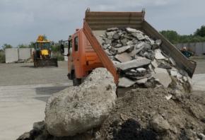 Obavijest korisnicima reciklažnog dvorišta u Sarvašu