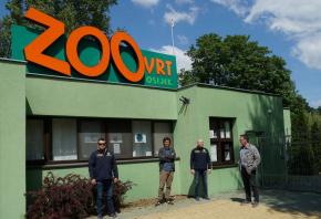 Obavijest o otvaranju Zoološkog vrta Osijek za posjetitelje i ponovnog uspostavljanja plovidbe kompom
