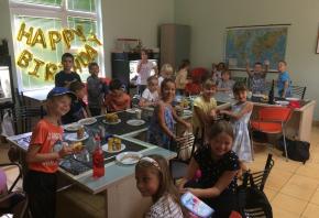 Ponovno dopušteno održavanje edukacija i rođendana u Zoološkom vrtu