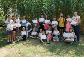 Najava ljetne škole u Zoo vrtu Osijek