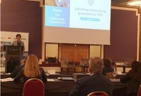 Predstavnici Unikoma sudjelovali su na konferenciji OTPAD 2020.